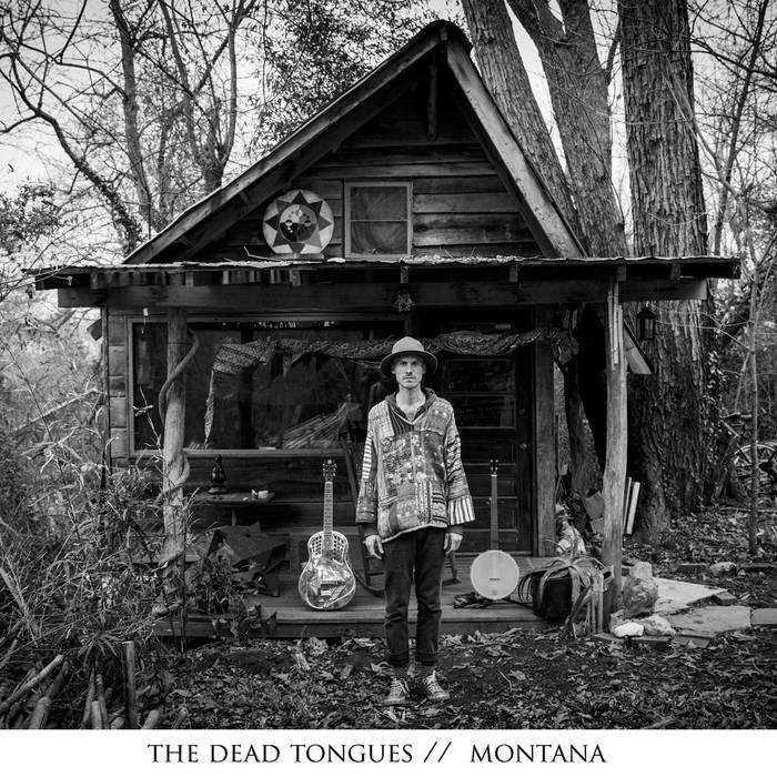 Montana cover art