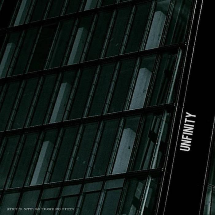 Unfinity E.P. cover art