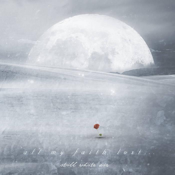 Still White Air cover art