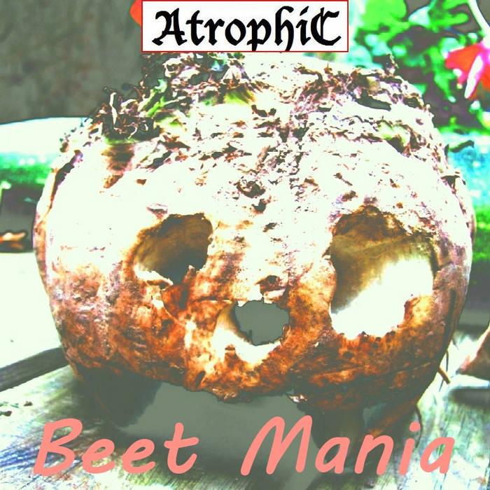 Beet Mania cover art