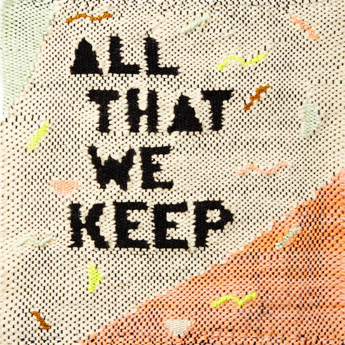 All That We Keep cover art