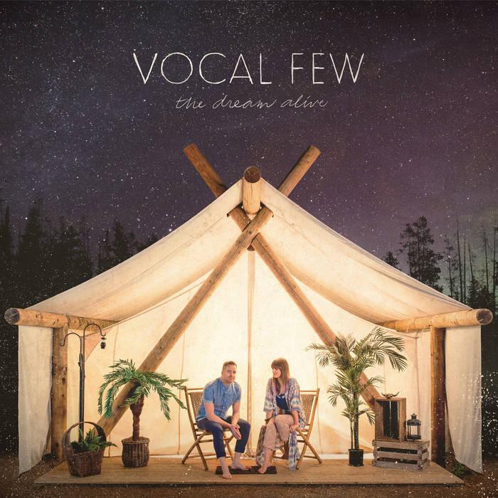 The Dream Alive - EP cover art
