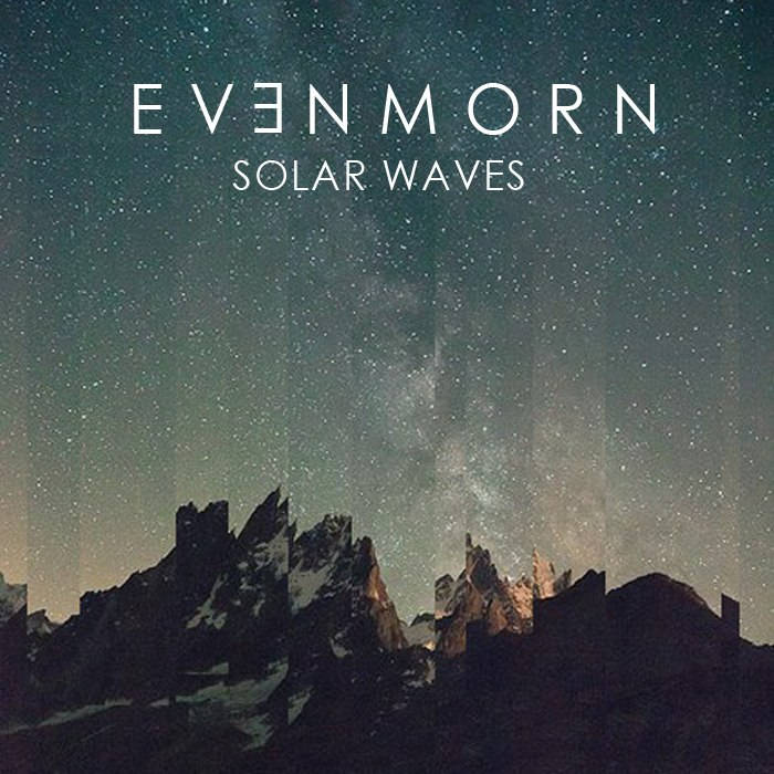 Solar Waves cover art