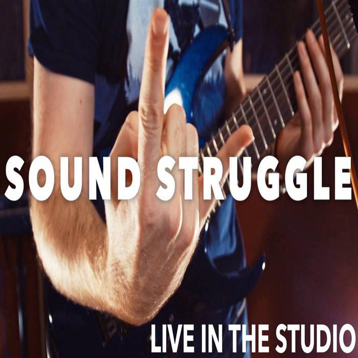 Live In The Studio cover art