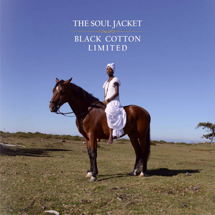 Black Cotton Limited cover art