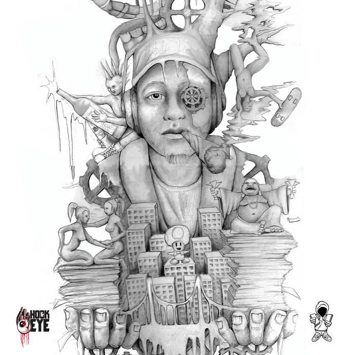 BONUS BEATS cover art