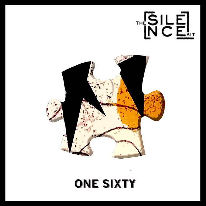 One Sixty (single) cover art