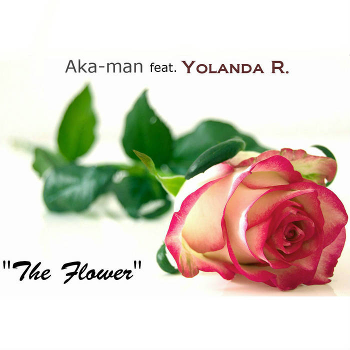 The Flower cover art