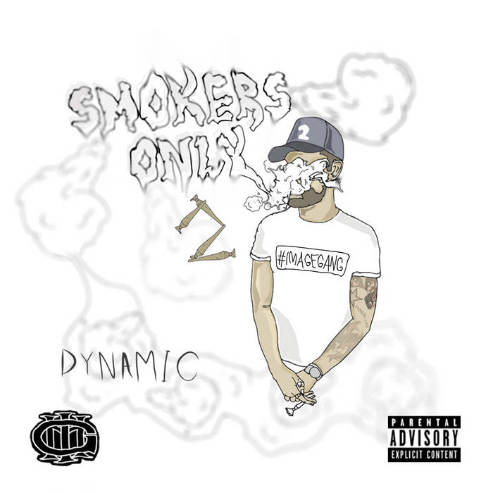 Smokers Only 2 cover art