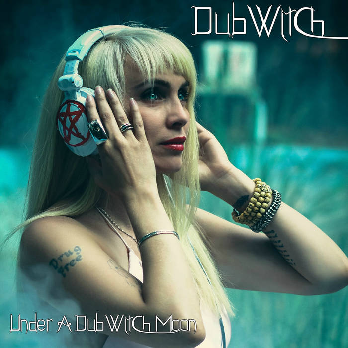 Dubwitch cover art