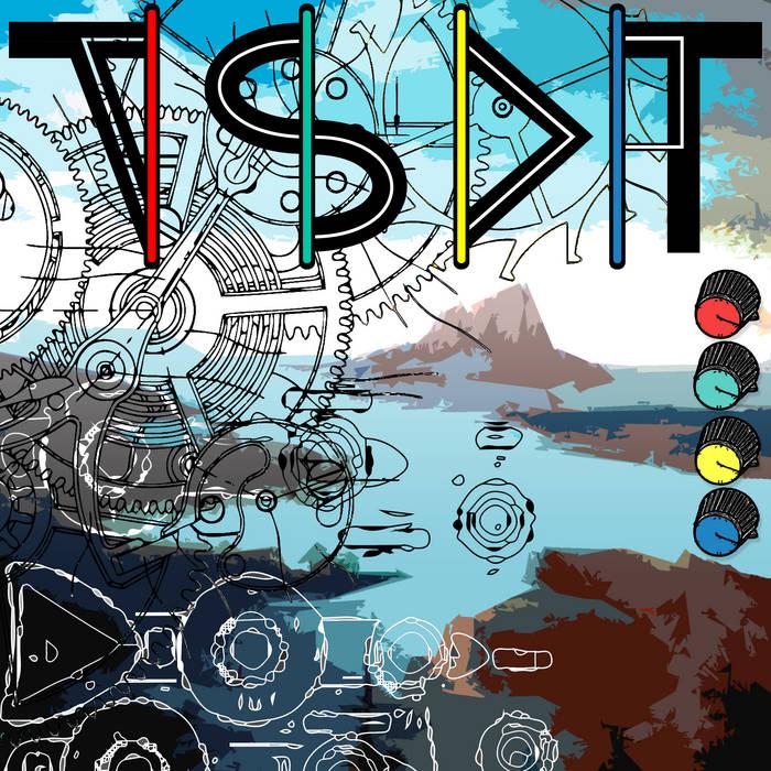 TSDT - The Sound Designer Tale cover art