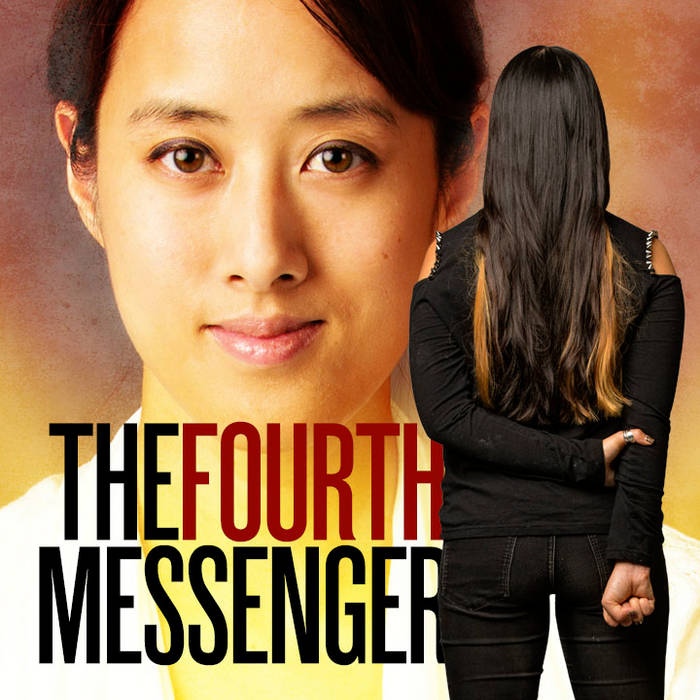 The Fourth Messenger, featuring Vienna Teng cover art