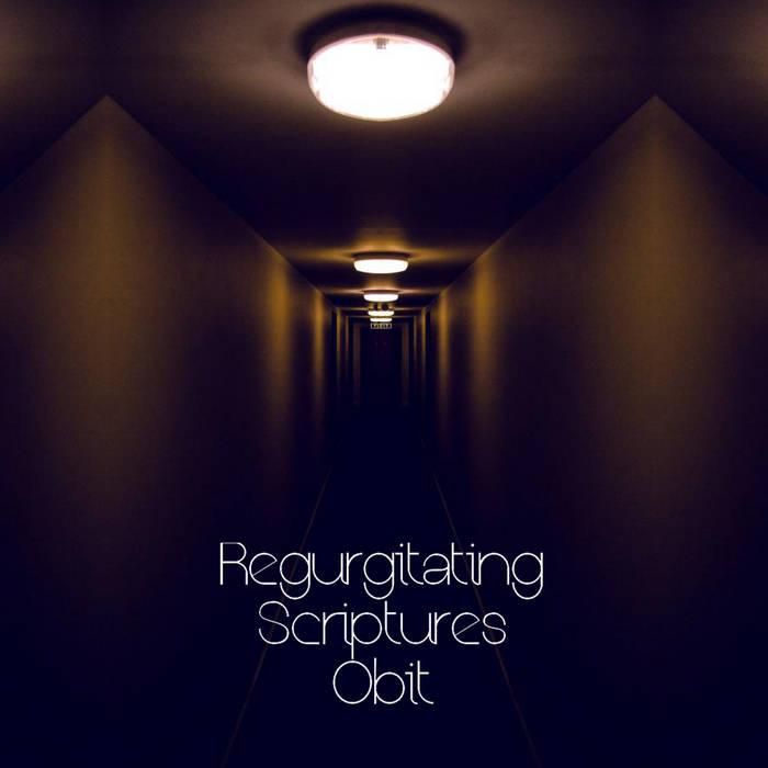 Regurgitating Scriptures cover art
