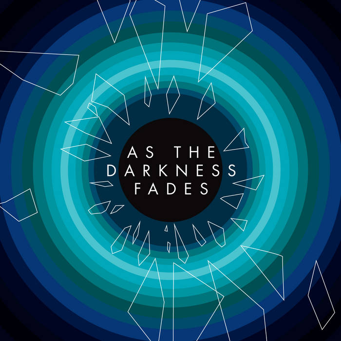As the Darkness Fades cover art