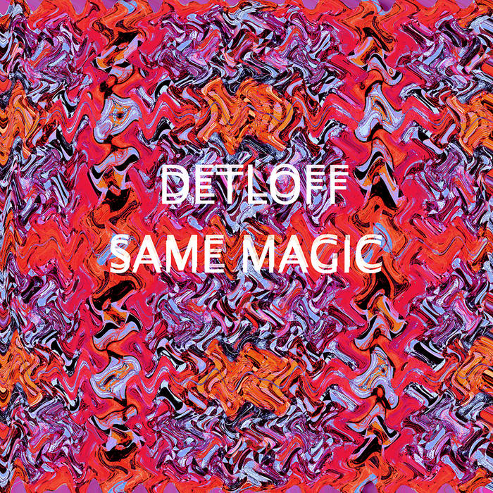 SAME MAGIC cover art