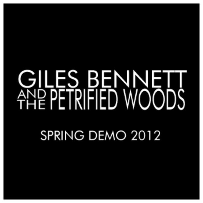 2012 Spring Demo cover art