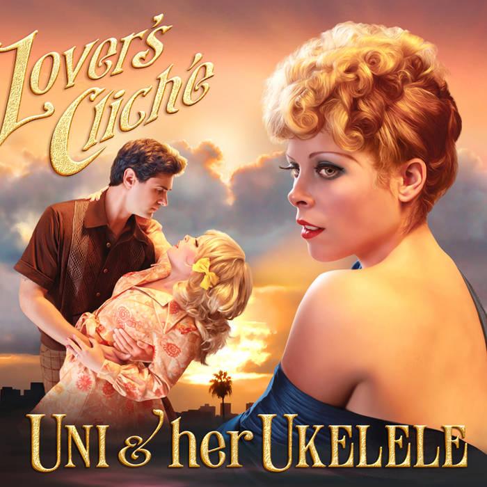 Lover's Cliche cover art