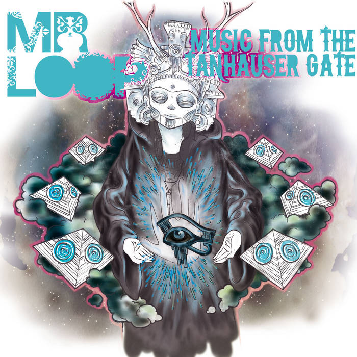Music from the Tanhauser Gate cover art