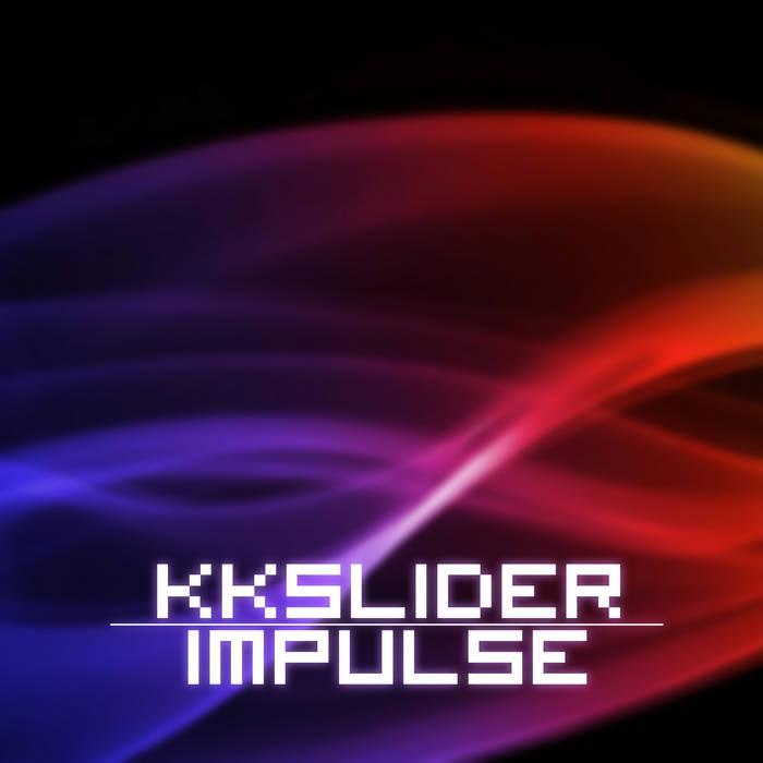 Impulse [single] cover art