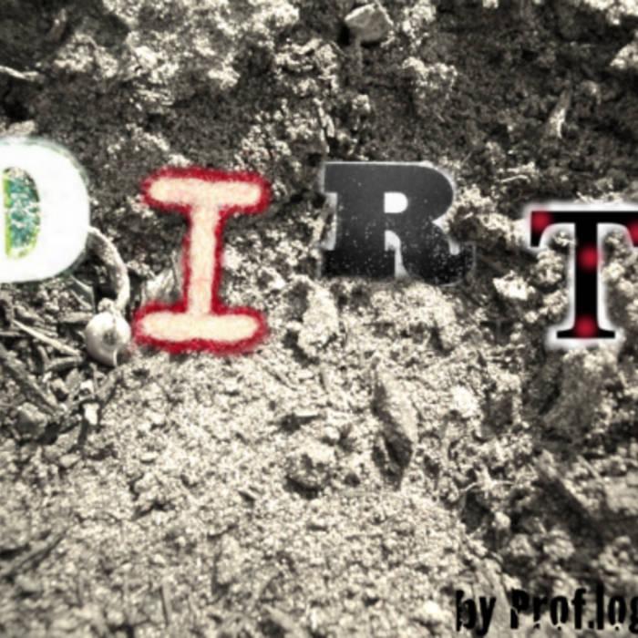 Dirt cover art