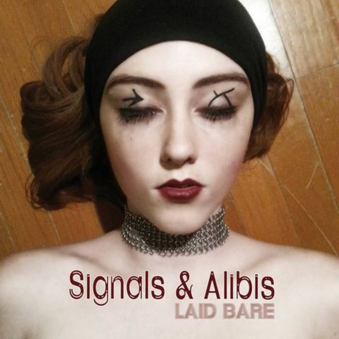 Laid Bare cover art