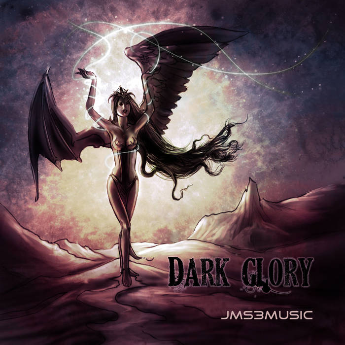 Dark Glory cover art