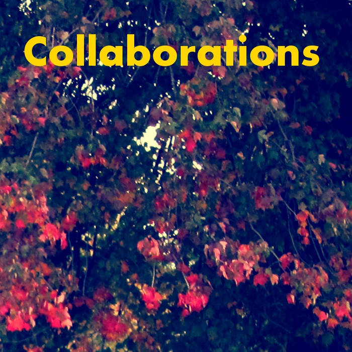 Soundcloud Collaborations cover art