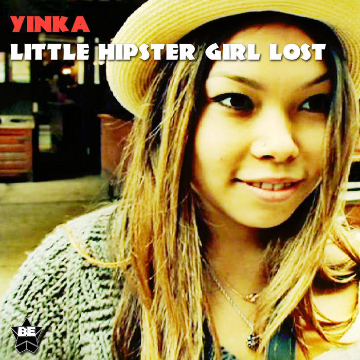 Little Hipster Girl Lost cover art