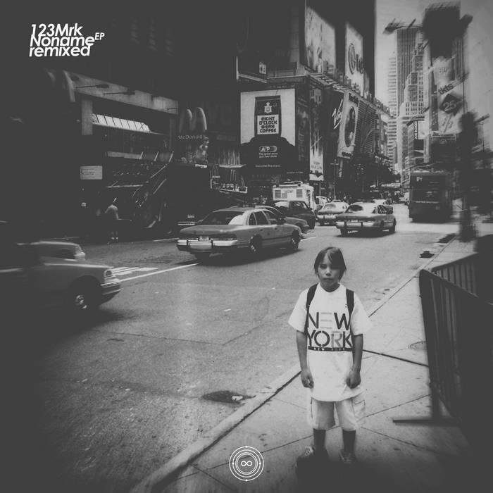IM018 - 123Mrk - Noname EP Remixed cover art