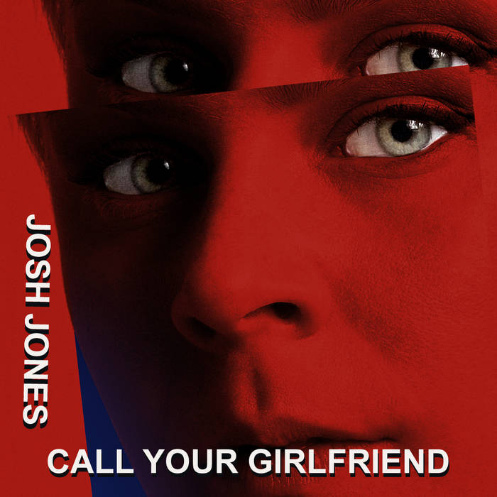 Call Your Girlfriend (Robyn cover) cover art