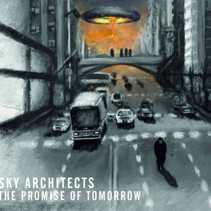 The Promise of Tomorrow cover art