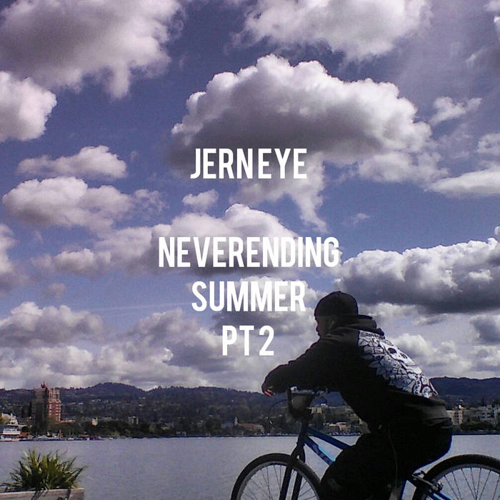 Neverending Summer Pt 2 cover art
