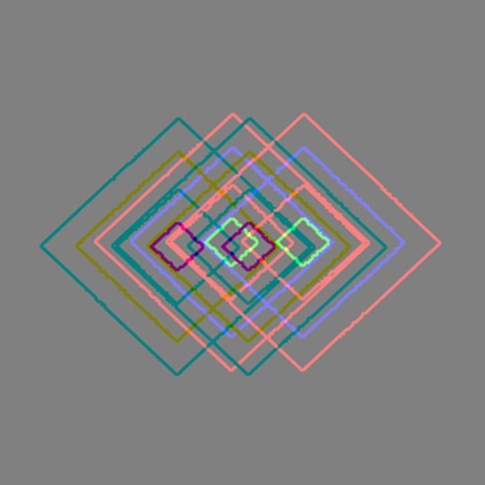 Volume 1: Sacred Data cover art
