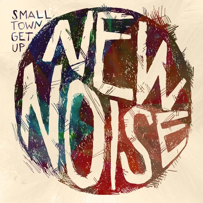 New Noise cover art