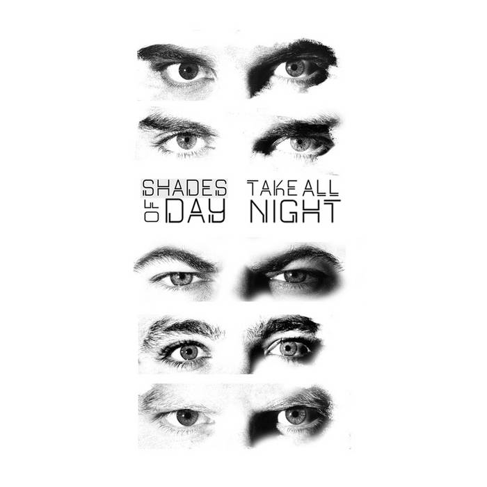 TAKE ALL NIGHT cover art
