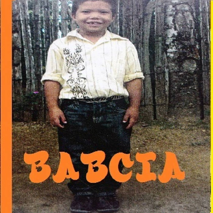 BABCIA cover art