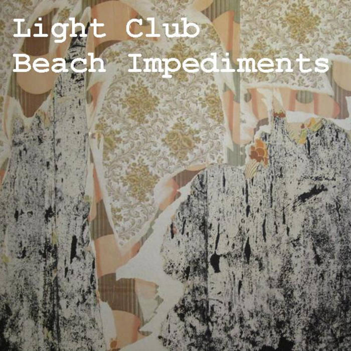 Beach Impediments cover art