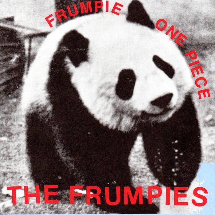 Frumpie One-Piece cover art