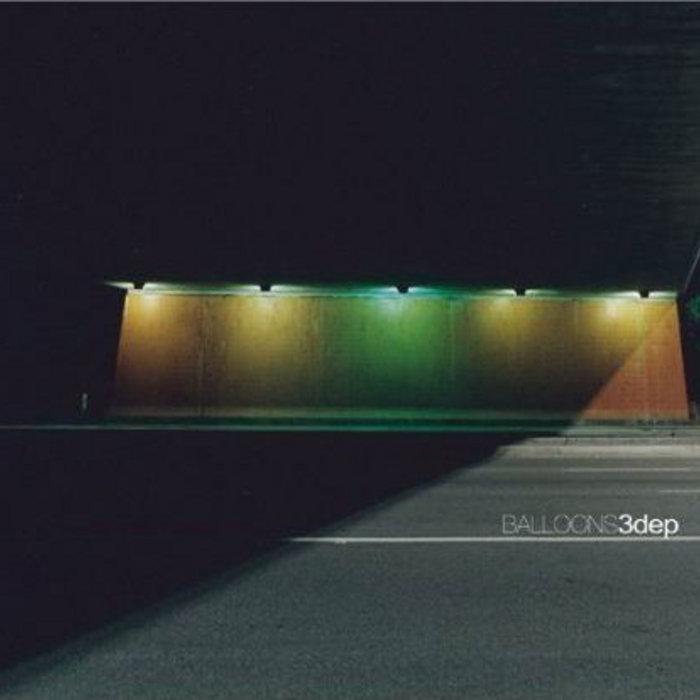 3dep cover art