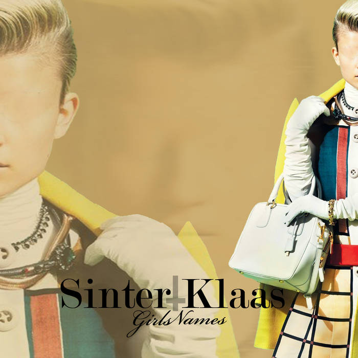 Sinter Klass cover art