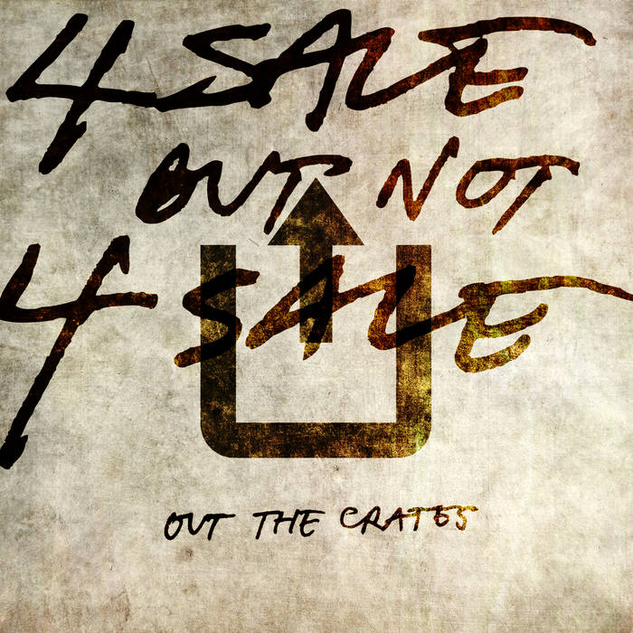 Out the Crates cover art