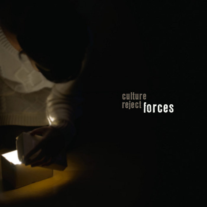 Forces cover art