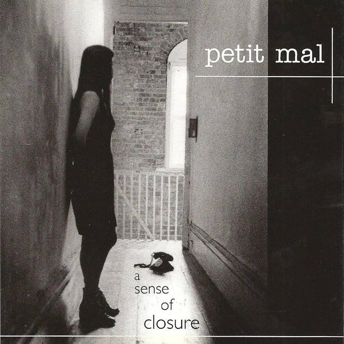 A Sense of Closure cover art