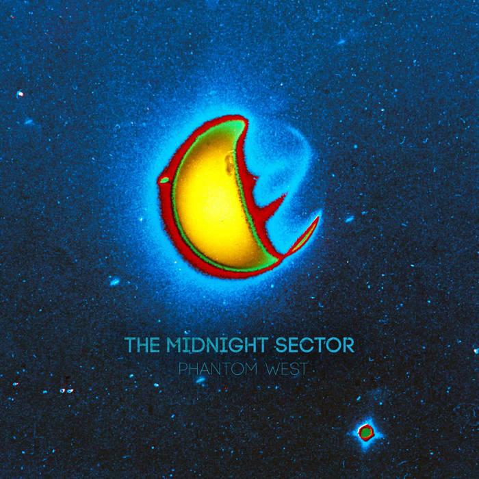 The Midnight Sector cover art