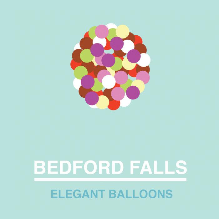 Elegant Balloons cover art