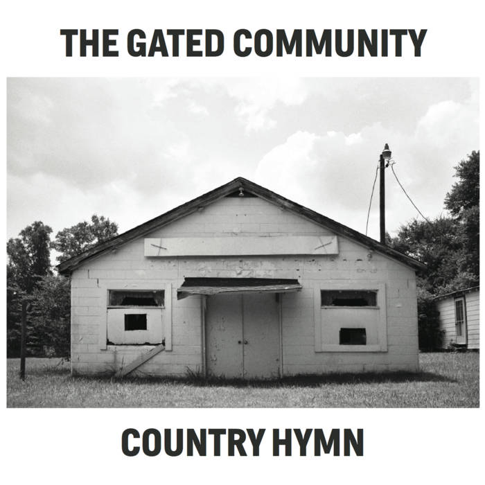 Country Hymn cover art