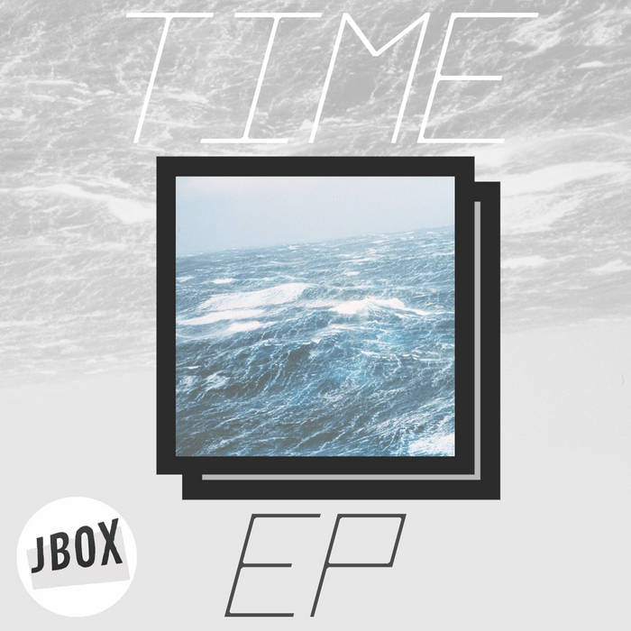 Time EP cover art