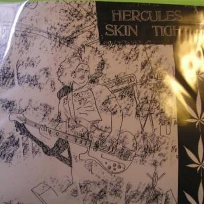 Skin Tight (Live 12-18-2009) cover art