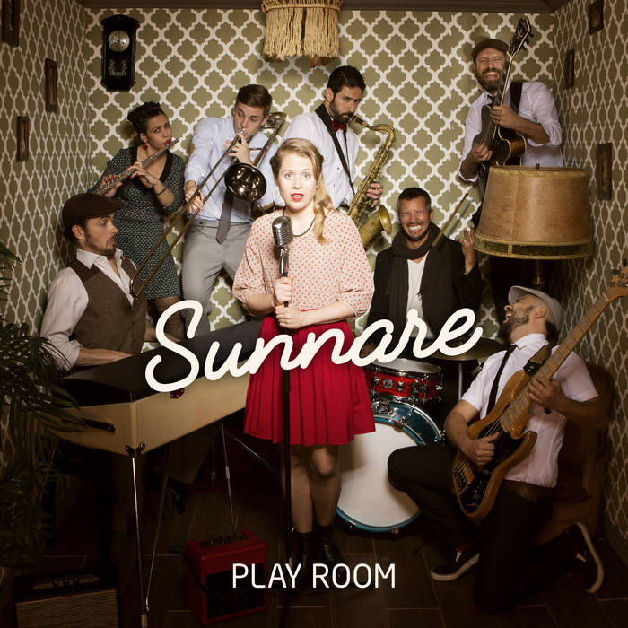 Play Room cover art