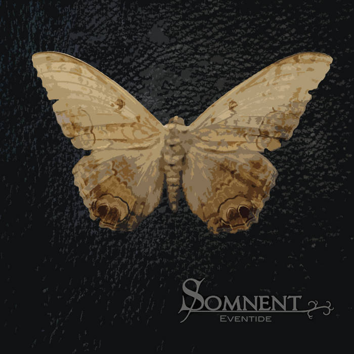 Somnent, One Man Death Doom Metal Band from America, Somnent One Man Death Doom Metal Band from America